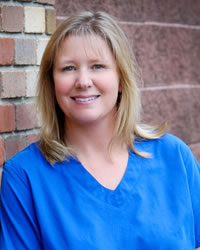 Cathy Wetzel - Vail Valley Animal Hospital