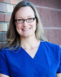 Courtney Falke, CVT - Vail Valley Animal Hospital