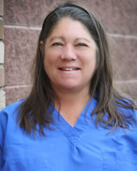 Diane Stewart - Vail Valley Animal Hospital