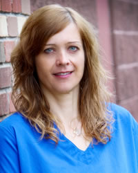 Inge Tuma - Vail Valley Animal Hospital