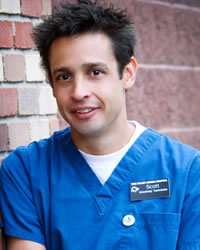 Scott Nolan - Vail Valley Animal Hospital