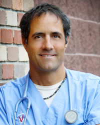 Dr. Tom Suplizio Vail Valley Vetrinarian