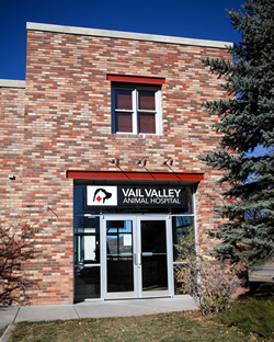 About Vail Valley Animal Hospital in Colorado