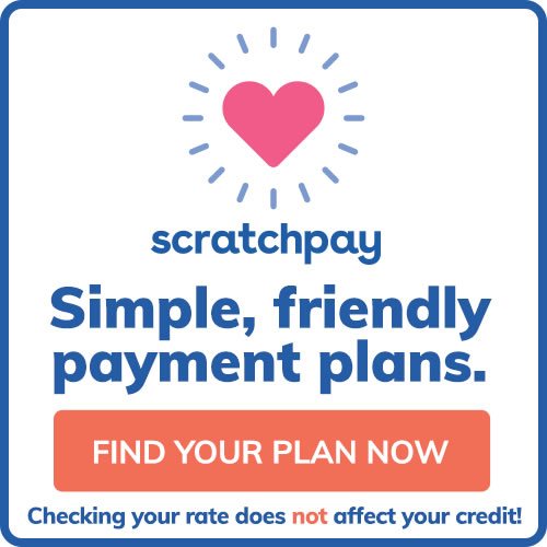 Scratchpay - Simple, friendly payment plans